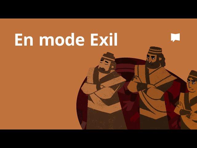 En Mode Exil