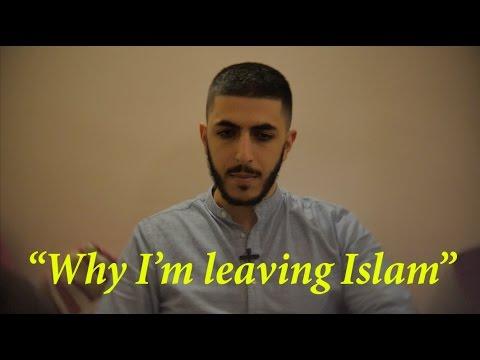 Why I'm leaving islam || Ali dawah