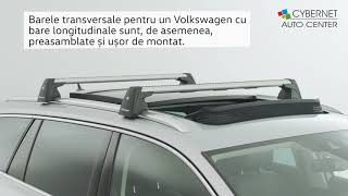 Bare portbagaj originale Volkswagen