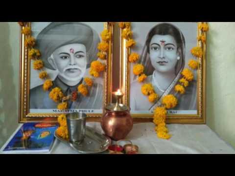 Mahatma Jyotiba Phule mix (Redux)