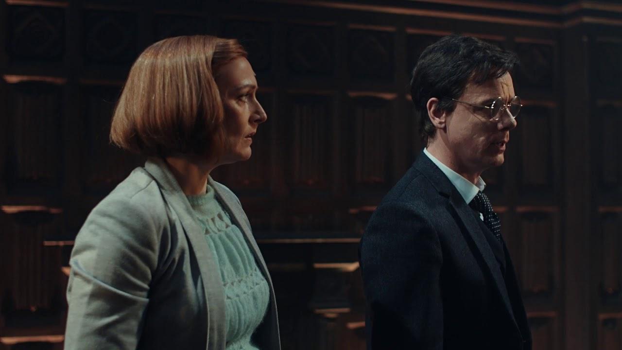 Harry Potter And The Cursed Child Kommt Ins Kino Wie Wahrscheinlich Ist Das Youtube