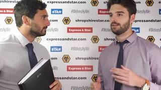 Wolves transfer rumours: Benik Afobe, Rui Patricio, Joao Cancelo and Goncalo Guedes latest