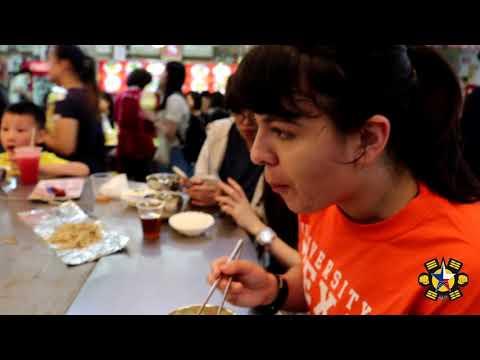 Taipei 2017- Shilin Night Market (Day 6)