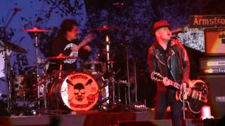 Rancid Radio + Roots Radicals live at Groezrock Festival 28th April...