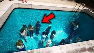 दुनिया के सबसे अजीब और खतरनाक स्विमिंग पूल_ world most dangerous swimming pool