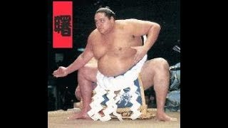Sumo -Haru Basho 2019 Day 8, March 17th-ENGLISH+HIGHLITES