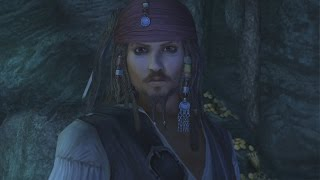 Kingdom Hearts II HD Ep.12 - EL CAPITÁN JACK SPARROW