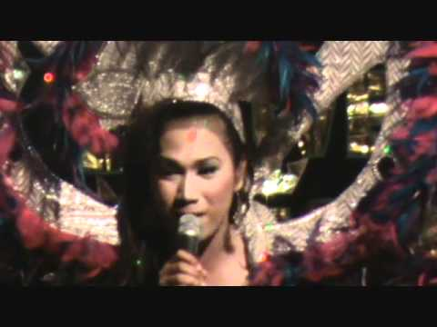 MISS GAY UNIVERSE SAN MIGUEL 2012 - INTRODUCTION - part 1