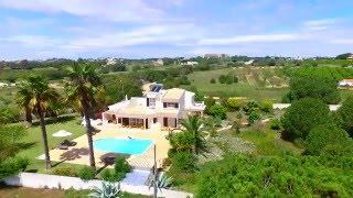 Vakantiehuis Portugal huren - Villa Olhos de Aqua - Vakantievilla Algarve