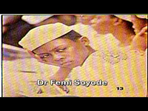 DUTY TO NIGERIA by  CHIEF OBAFEMI AWOLOWO and CORONATION by LADI SOYODE
