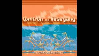 Tomtron And Liesegang - Electric Tandem CD2 [Full Album]