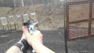 2016-04-02 Wallum Lake 3 Gun