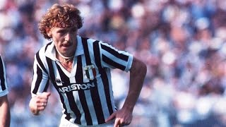 Zbigniew Boniek, Bello di notte [Best Goals]