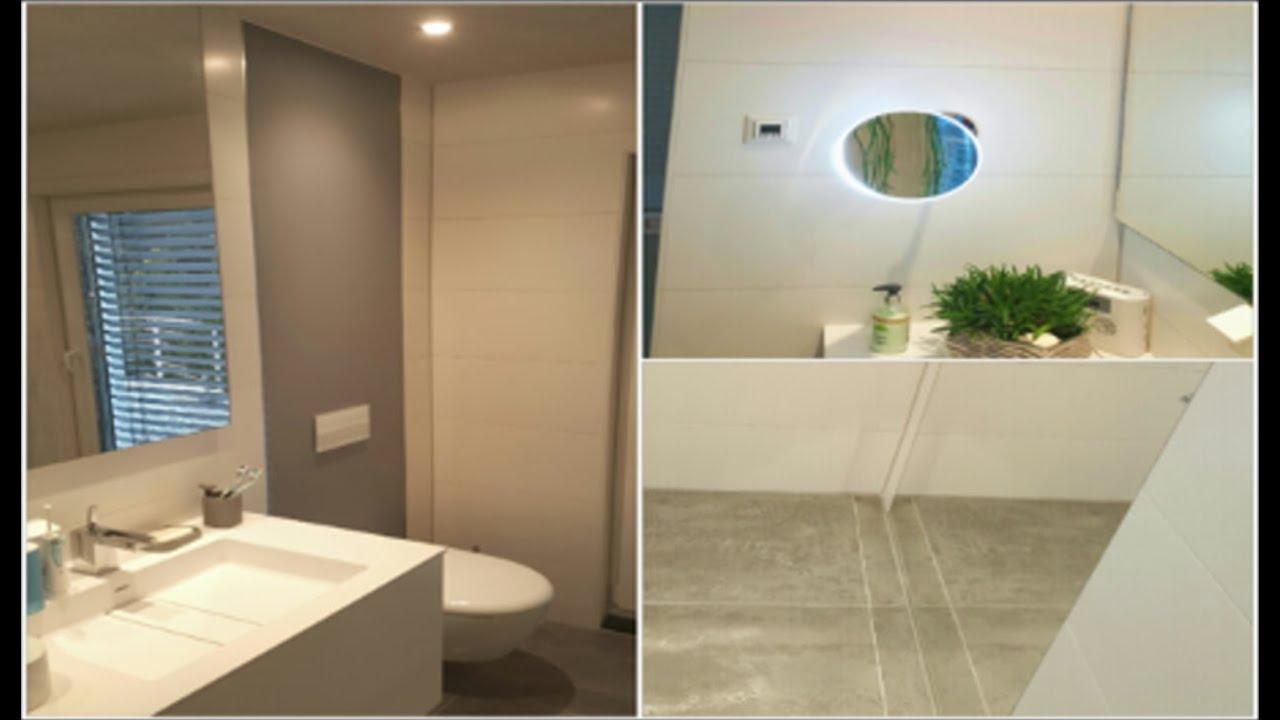 Badezimmer Ideen & Inspiration  Kreativ Fliesen Nue