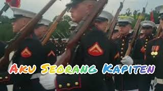 Lagu Anak Indonesia   Aku Seorang Kapiten - Lagu Aku Seorang Kapiten Versi 2021 Terbaik