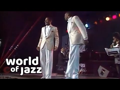 The McFadden Brothers live at the North Sea Jazz Festival • 12-07-1987 • World of Jazz