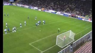 Jupiler Pro League: Charleroi - Club Brugge 09-11-2008