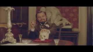 Джанго освобожденный в HD на русском