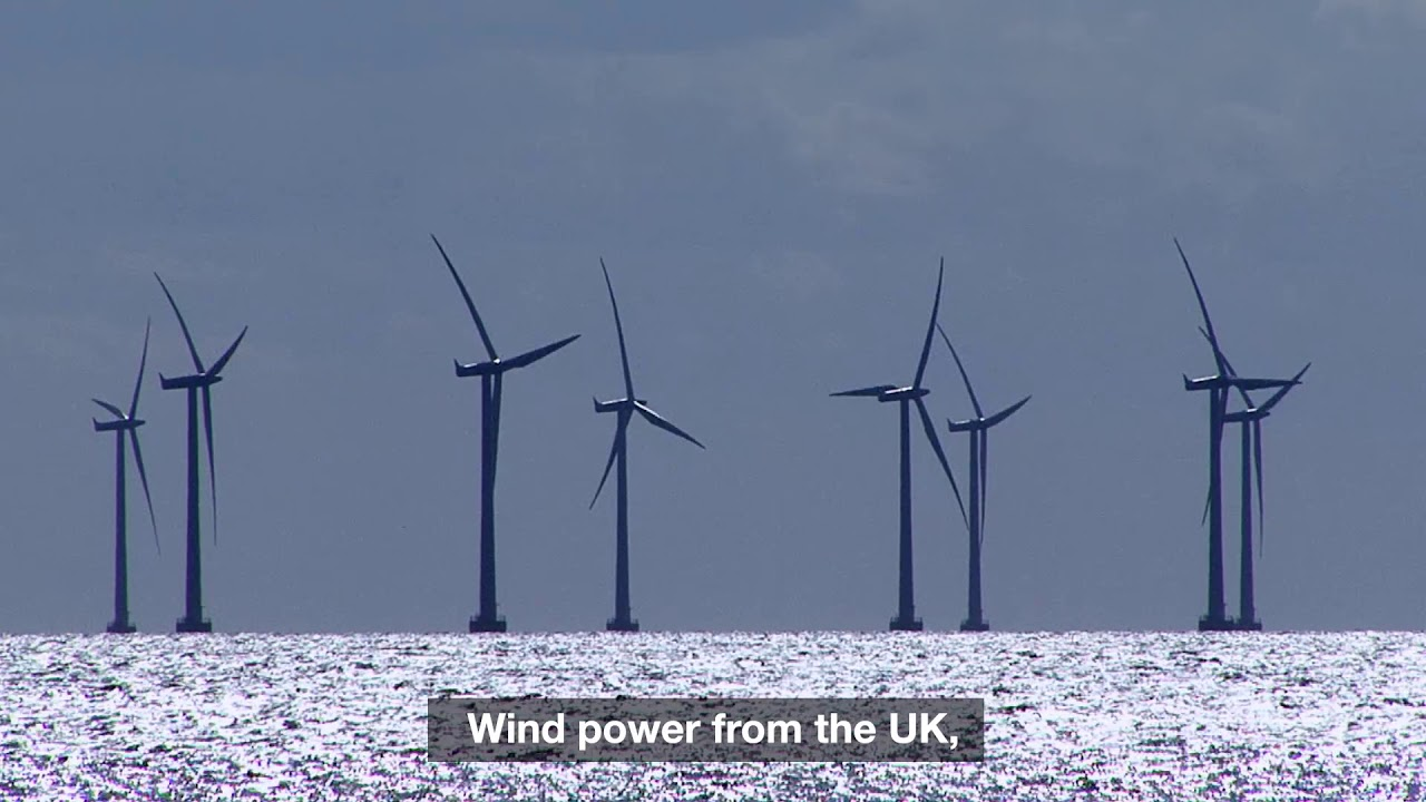 Britain's clean energy system achieves historic milestone in 2019