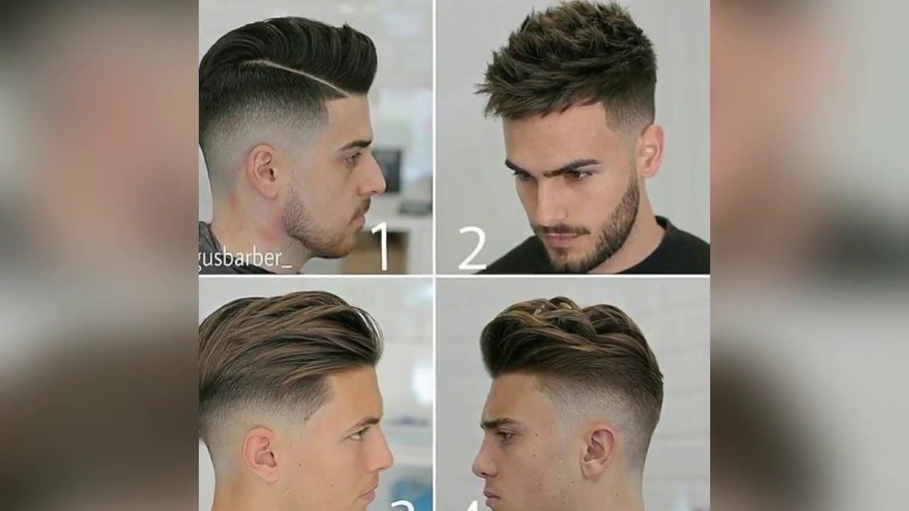 Mens Hairstyle 2018 Cool Quiff Hairstyle Short Hairstyles For Men
