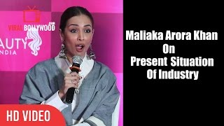 Maliaka Arora Khan On the Current Situation Of the Industry | Viralbollywood