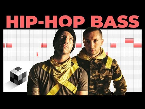 "Ultimate Groove Hack – Music Theory from Twenty One Pilots ""Trench"""