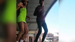 Mapiano dance to Masuper