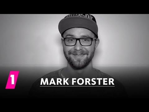 Mark Forster im 1LIVE Fragenhagel   1LIVE