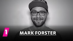 Mark Forster im 1LIVE Fragenhagel | 1LIVE