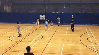 Publication Date: 2019-03-15   Video Title: 1819小學學界男子籃球-華德vs九龍塘華德_第1節下半場