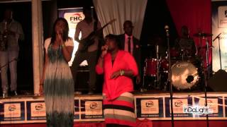 Keeping Me Alive (All Over Me)  by Rondell Positive & iWorship (Live)