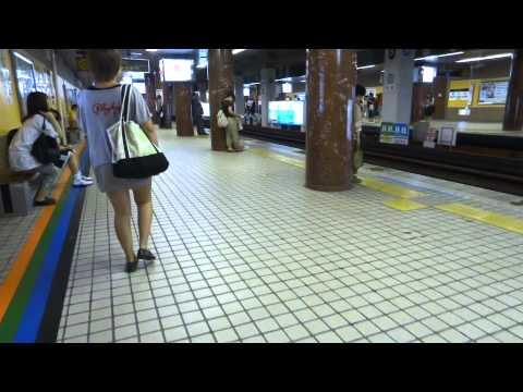 札幌市営地下鉄 東豊線 大通駅 Sapporo Odori sta.(2013年4月28日)   by TKTK43