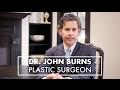 Meet Dr. John Burns | Dallas Plastic Surgeon | Top10MD