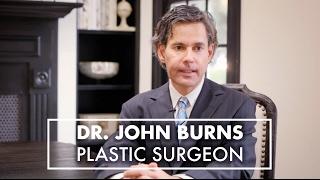Meet Dr John Burns
