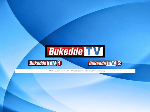 Bukedde TV Live Stream from YouTube · Duration:  11 hours 55 minutes 6 seconds