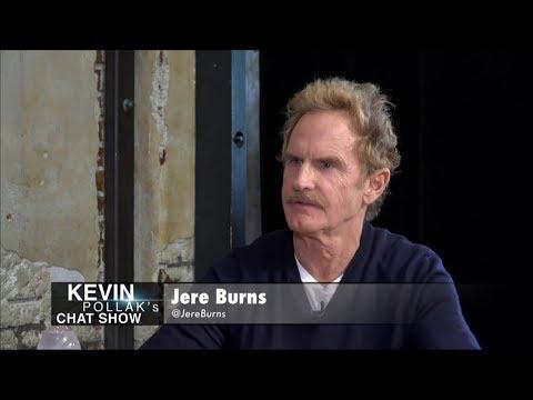KPCS: Jere Burns #256