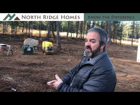 Custom Homes Series - Episode 15: Prepping for a Garage Slab