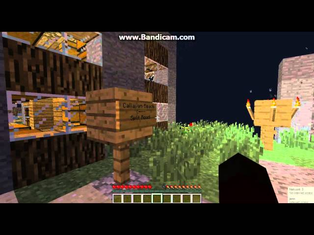 minecraft server cops and robbers cracked