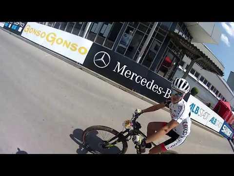 UCI Mountain Bike XCO World Cup 2# ALBSTADT | 2018 track POV