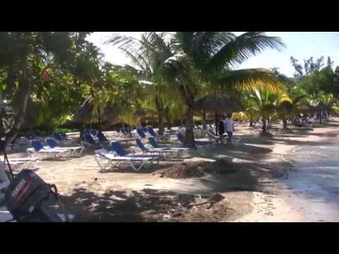 Jewel Paradise Cove, Montego Bay, Jamaica - Video Tour