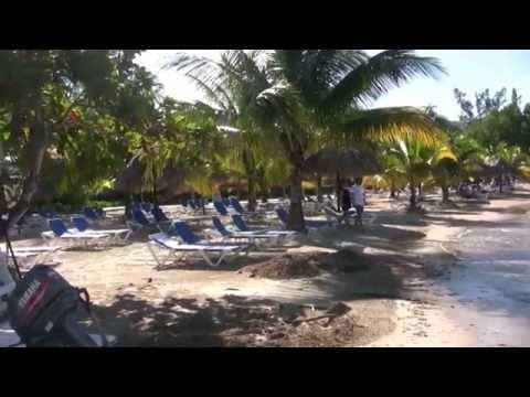 Jewel Paradise Cove, Montego Bay, Jamaica - Video Tour