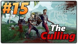 THE CULLING Battle Royale  15