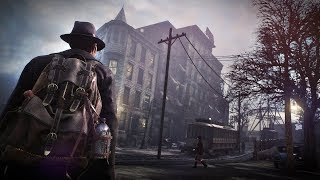 Back To Oakmont | The Sinking City | PS4 Pro