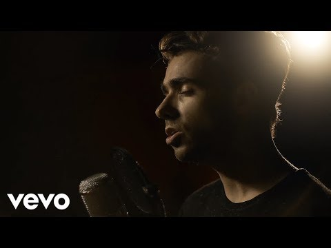 Nathan Sykes - There's Only One Of You (Unfinished Business Live Session)