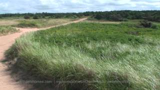 Cable Head East Prince Edward Island Canada Waterfront Oceanfront Real Estate For Sale Pei