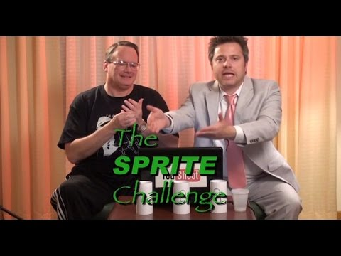 "Jim Cornette BURIES ""The Wrestler"" + His Love For Sprite Gets Tested"