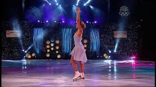 Ekaterina Gordeeva_Kristi & Friends 2009 - Halo (super quality)