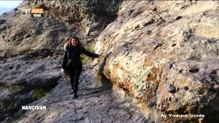 Nahçıvan - 2. Bölüm - Ay Yıldızın İzinde - TRT Avaz