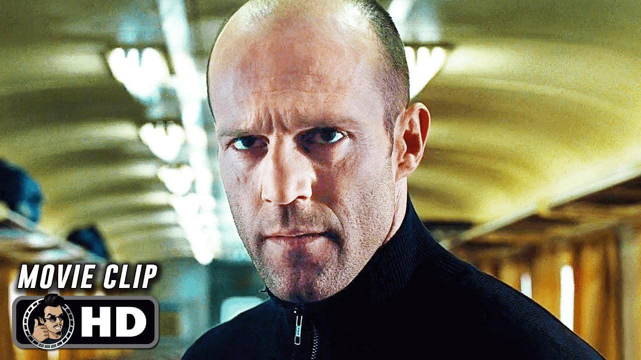 """Download TRANSPORTER 3 Clip - """"Frank Kills Johnson"""" (2008)"""