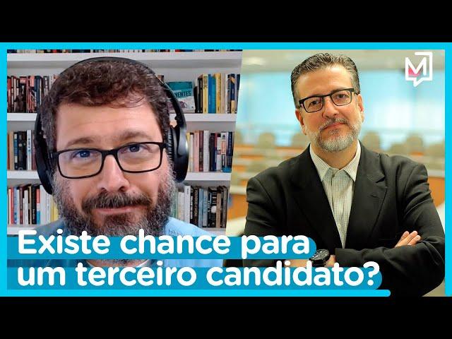 Conversas: As chances de um terceiro candidato por Carlos Melo
